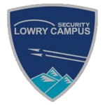 Lowry Campus Security Logo