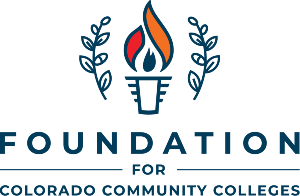 Foundations for Colorado Community College Logo