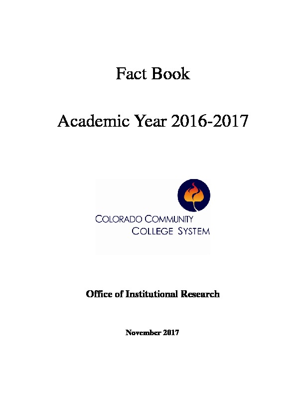 Fact And Figures Book Pdf