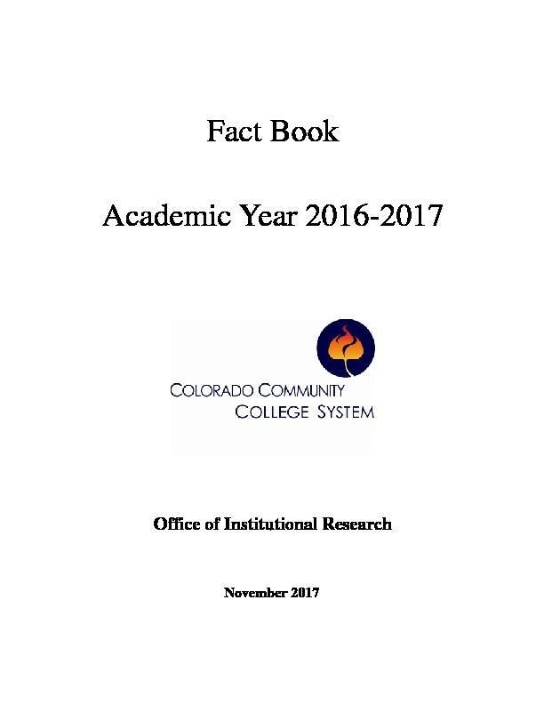 2017 Fact Book PDF