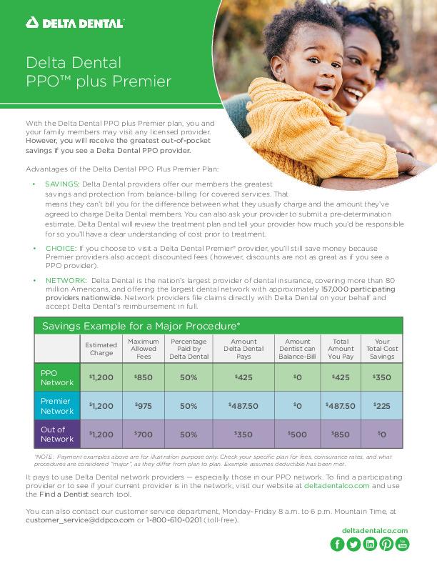 Delta PPO-Premier Benefit PDF